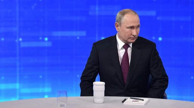 Владимиру Путину доложили о 35 тысячах покинувших Омск жителях