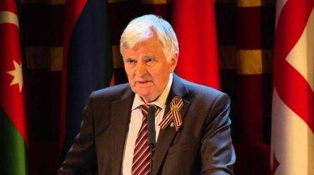 Академик НАН Украины рассказал, по каким границам развалится страна