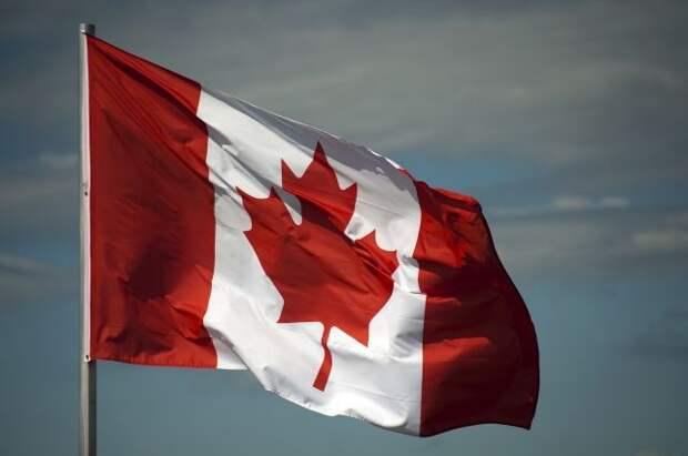 Канада считает необоснованными санкции РФ в отношении девяти граждан страны