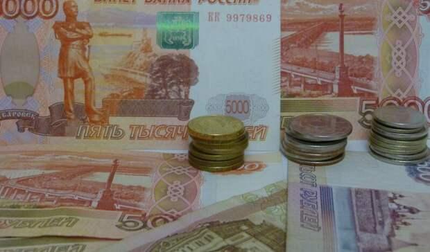 Волгоградцы заплатили НДФЛ больше, чем бизнес налог на прибыль
