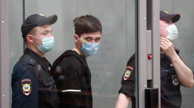 Убийцу девяти человек из Казани признали невменяемым