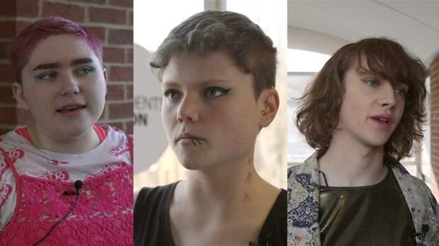 Он? Она? Оно? Школы в Британии массово начали переделывать для трансгендеров