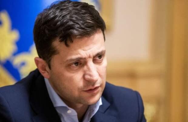 Байден отказался встречаться с Зеленским перед саммитом с Путиным - Axios