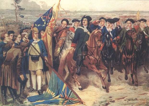 Русско-шведские войны: что нужно знать
