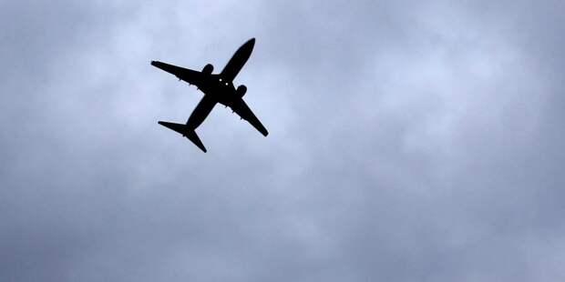 Литва отказалась принимать самолеты, пересекающие Белоруссию