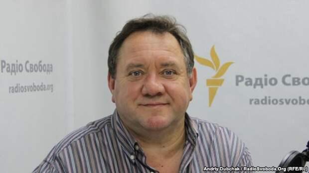 Актер Бенюк: в СССР меня не брали на роль монархов из-за того, что я украинец