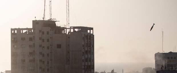 Байден: США рассчитывают на скорейшую деэскалацию на Ближнем Востоке
