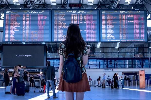 Россия возобновляет авиасообщение с пятью странами