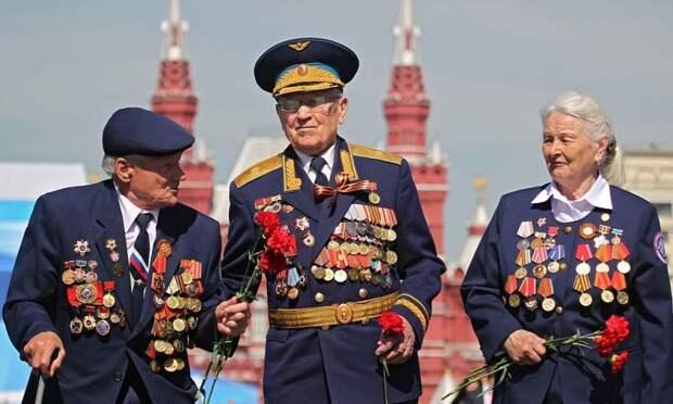 СССР запретят сравнивать с фашистской Германией