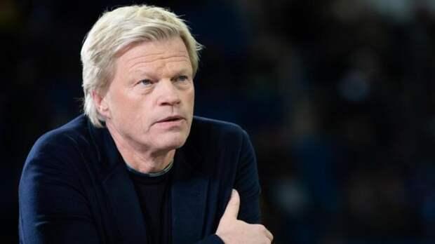 Кан исключил возможность подписания Холанда «Баварией» в ближайшем будущем