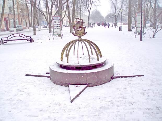 Полоцк - город знаний. Часть 2. Спасо-Ефросиньевский монастырь и прогулка по городу