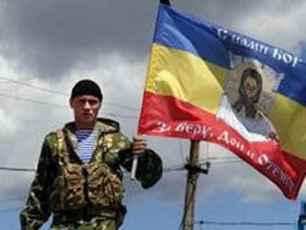 Кровавая неопределённость Донбасса