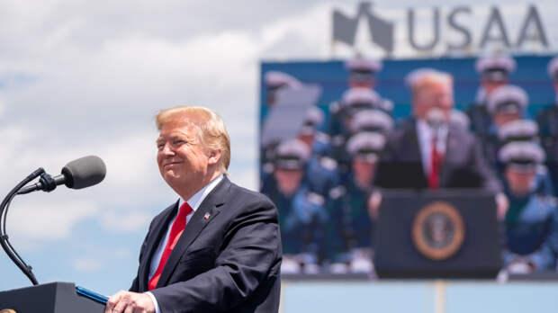 Президент Трамп уверен в скором доказательстве своей победы на выборах