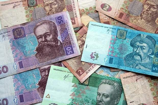 Украинский министр попросил «сбрить бороды» князьям на гривнах