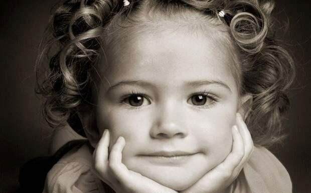 Мир устами ребёнка, изображение №1