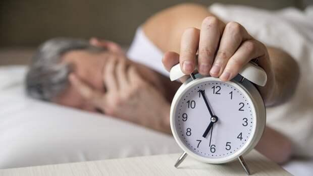 Слишком долгий сон может сигнализировать о депрессии