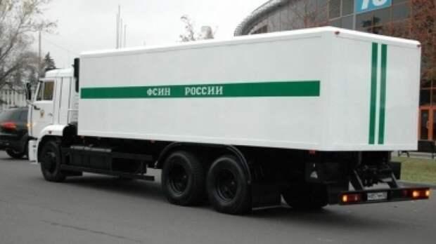 ФСИН отчиталась о зарплатах осужденных в России до 220 тысяч рублей