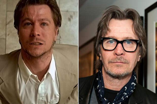 «Леон»... актёры фильма 22 года спустя