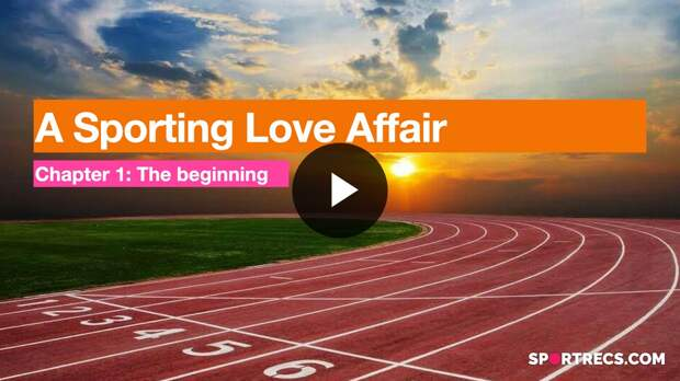 A Sporting Love Affair: Chapter 1