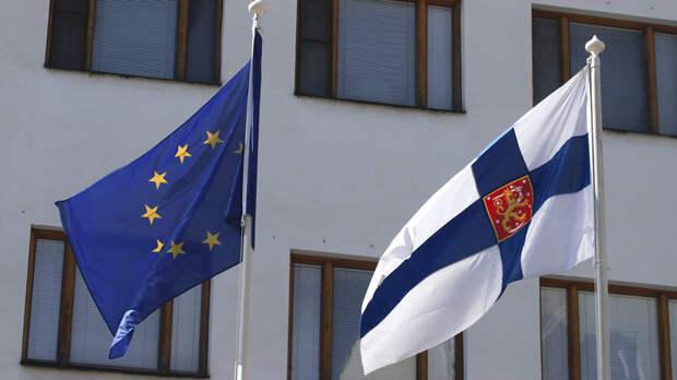 Финляндия продлила ограничения на границе до 25 мая