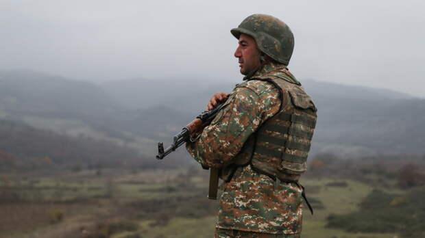 В Госдепартаменте назвали провокационными действия Баку на границе с Арменией