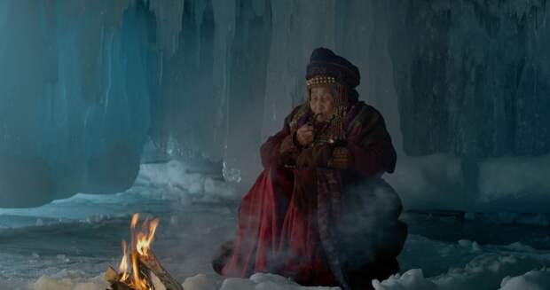 «Байкал. Удивительные приключения Юмы»: Нерпы в озере купались