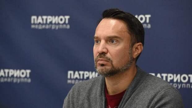 Руслан Осташко поставил на место украинскую журналистку в споре о Медведчуке