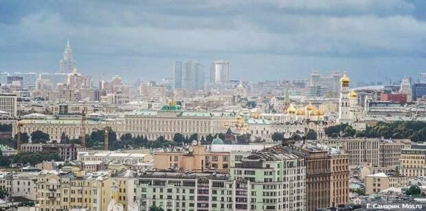 Собянин поручил досрочно начать отопительный сезон из-за домашнего режима для пожилых. Фото: Е. Самарин mos.ru
