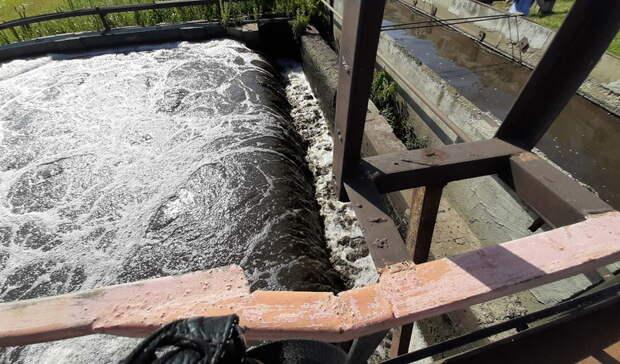 На капитальный ремонт Нижнесалдинского гидроузла потратят 90,5 миллиона рублей