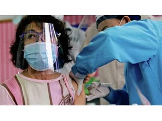 Запад втянул конгресс вирусологов в мировую войну вакцин