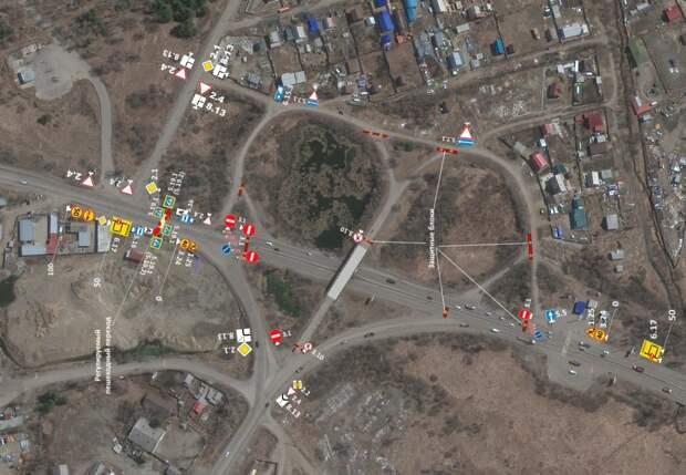 Мэр Иркутска попросил дорожников проработать дополнительные пути проезда на месте сноса путепровода