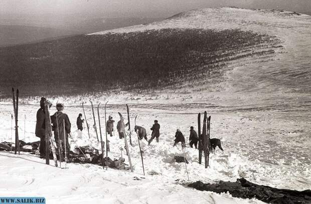 Кто и зачем сфальсифицировал уголовное дело о гибели группы Дятлова?