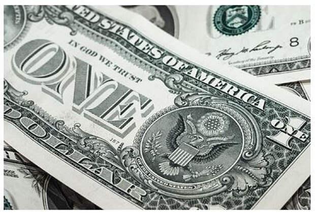 Финансисты назвали замену доллару