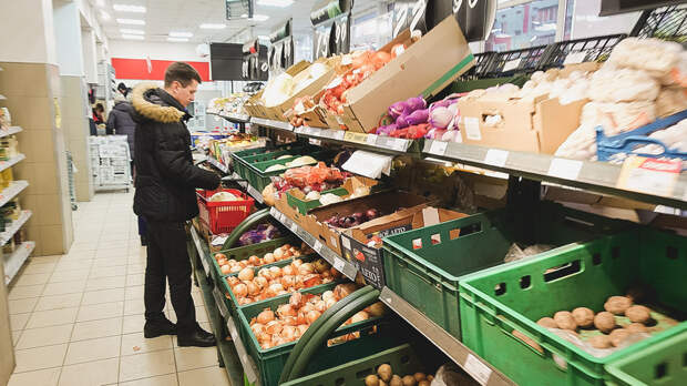 ВРостовской области появится 110 новых продуктовых магазинов