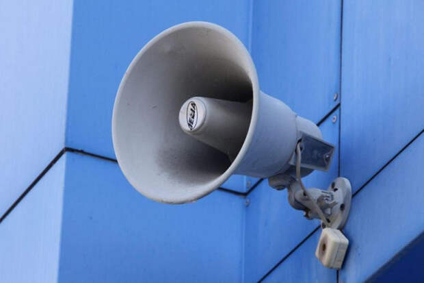 На Кубани проверят системы оповещения населения