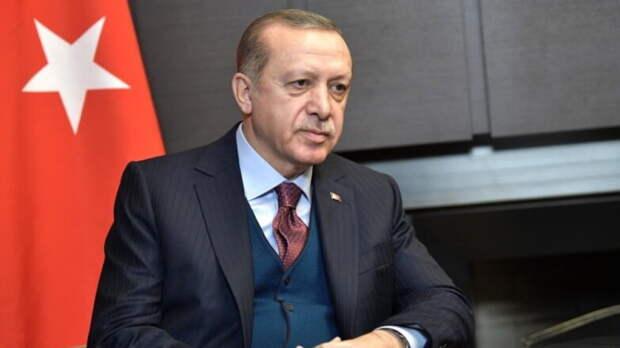 Эрдоган анонсировал смягчение в Турции ограничений по COVID-19 в июне
