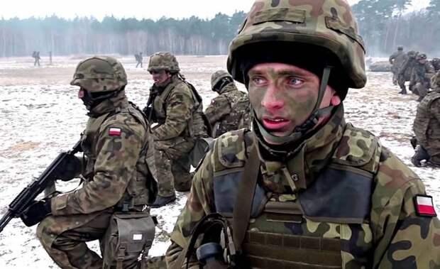 «Снова захватим Москву»: поляки задумались о войне с Россией