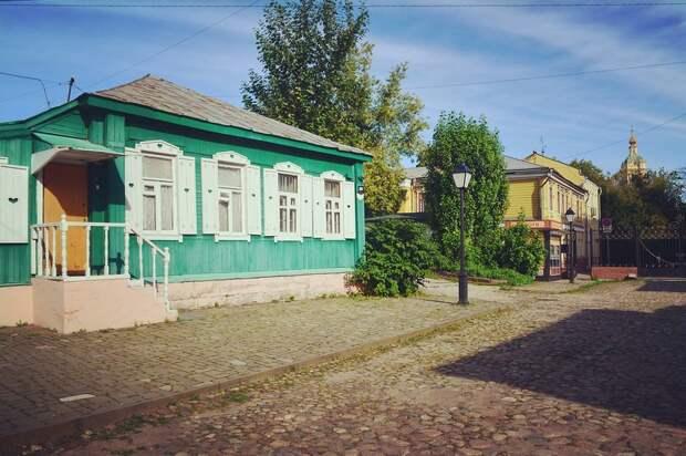 Крутицкое подворье… Москва, Россия