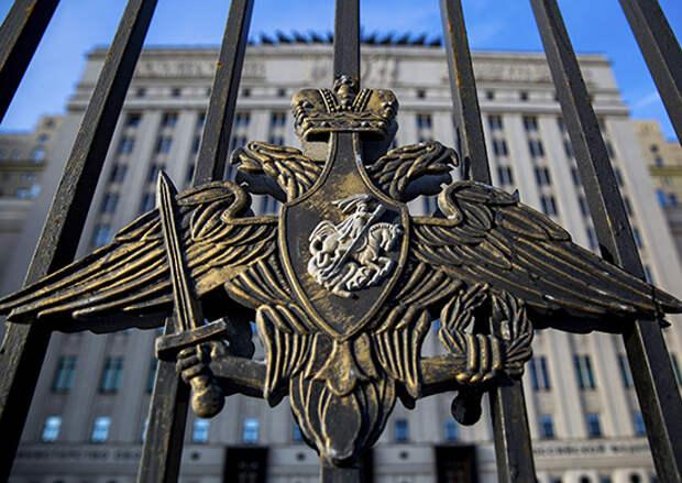 Тактико-специальные учения по оборудованию ложных позиций войск пройдут в Подмосковье