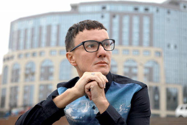Олег Ажгихин: Удмуртии мода не нужна