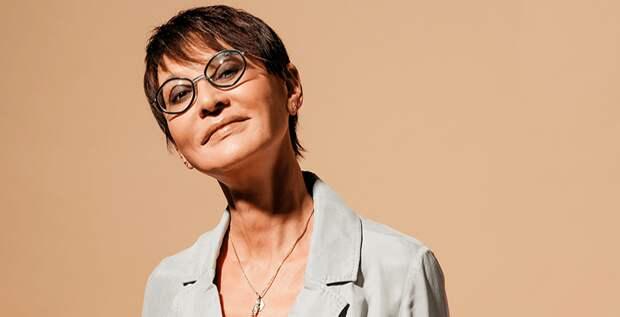 Ирина Хакамада рассказала о женской сексуальности после 60
