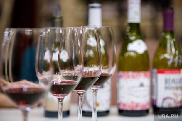Внезапно: В России заявили об ухудшении качества грузинского вина