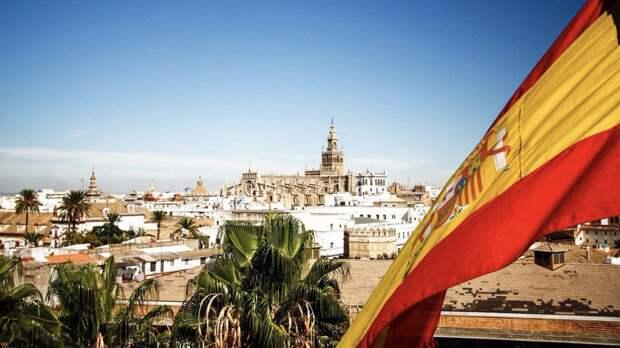 Испания готовится к приему российских туристов