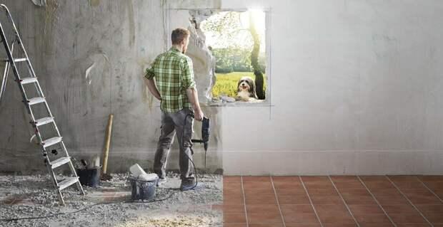 Виды ремонтов квартир и их различия. Независимая оценка эксперта-строителя.
