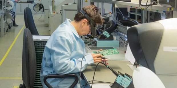 Москва, Нур-Султан и Доха будут развивать совместные технологические проекты — заммэра Фото: Д. Гришкин mos.ru