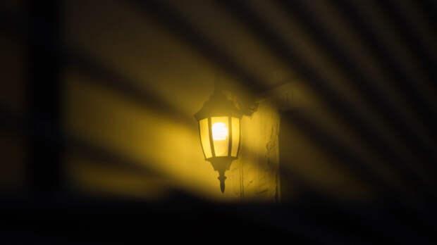Санкт-Петербург отметил 300-летие городского освещения