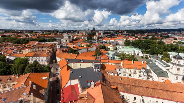Будущее прибалтийских сестриц в Нюрнбергском трибунале