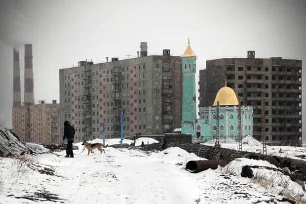 7 российских городов, изкоторых лучше уехать немедленно