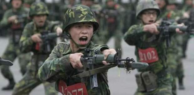 Обещать - не значит жениться: сражаться за Тайвань Запад готов исключительно политическими методами