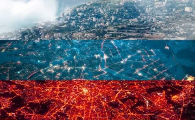 Россия выбрала идеальный путь своего развития